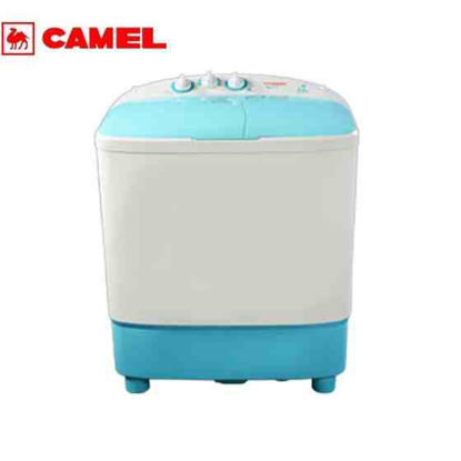 Picture of Camel,Washing Machine Twin Tub,Wmtt-K72 7.2Kg.