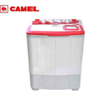Picture of Camel,Washing Machine Twin Tub,Wmtt-P68 6.8Kg