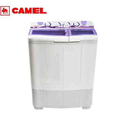 Picture of Camel,Washing Machine Twin Tub,Wmtt-P78 7.8Kg