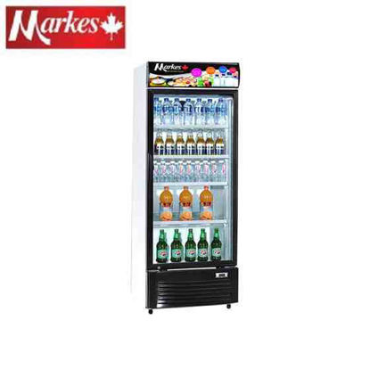 Picture of Markes,Cooler-Beverage,Msr-228D 8.0 cu.ft