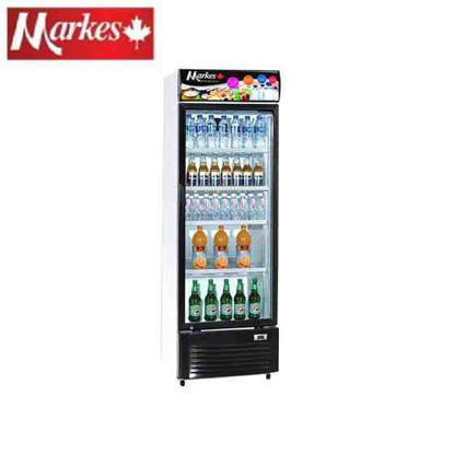 Picture of Markes,Cooler-Beverage,Msr-268D 9.5Cu.Ft.