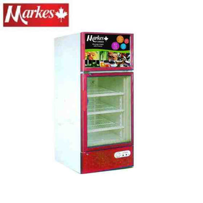 Picture of Markes,Cooler-Beverage,Msrf-273D 9.6Cu.Ft W/ Freezer