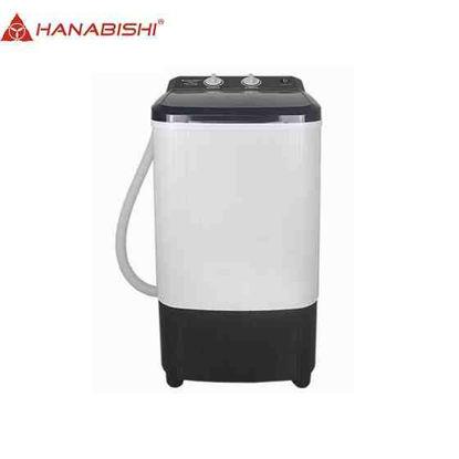 Picture of Hanabishi,Washing Machine Washer,Hwmbd-165Blk 6.5Kg