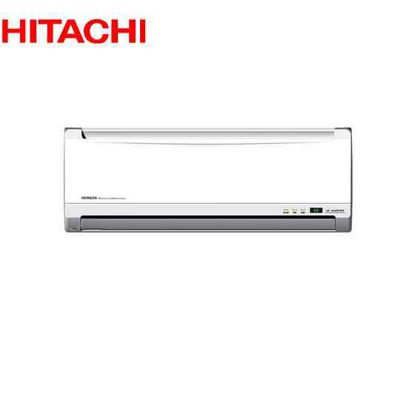 Picture of Hitachi,Aircon,Wall Mtd-I,Ras-10Ht-P/Rac 1.0Hp Royal Inverter
