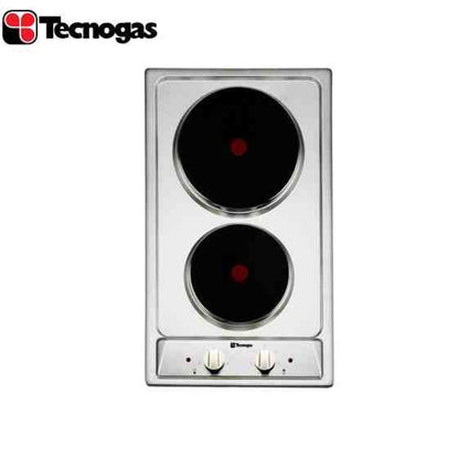 Picture of Tecnogas,Built In Cooktop-Stl ,Tbh-3002Hss 30Cm 2Elec