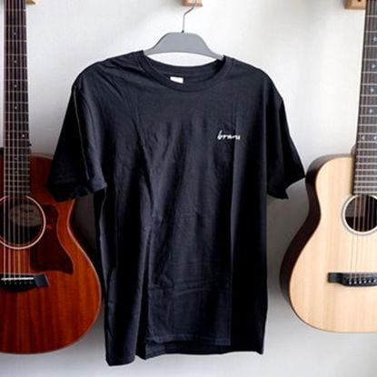 Picture of Moira's Braver Shirt Black