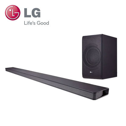 Picture of LG Soundbar SJ8