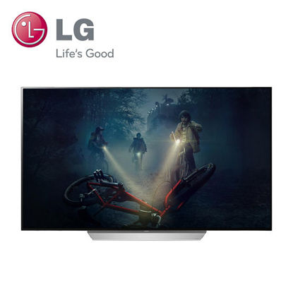 "Picture of LG 55"" OLED 4K HDR Smart TV OLED55C7P"