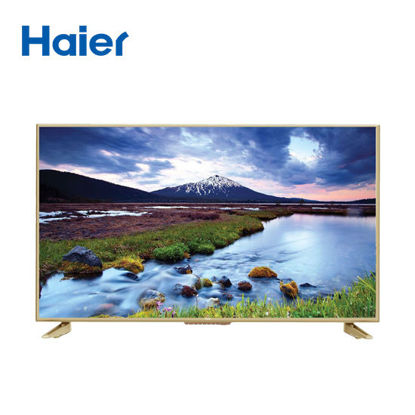 "Picture of Haier 43"" 4K UHD LED TV LE43F1000U"