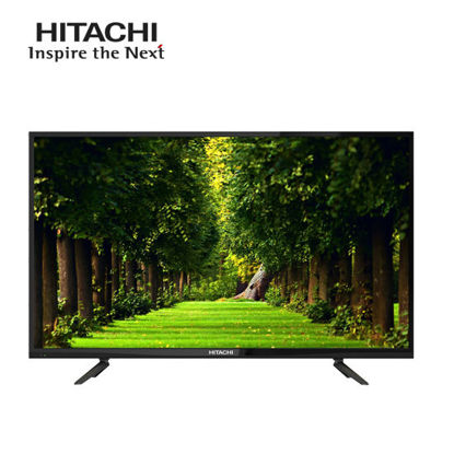 "Picture of Hitachi 32"" HD Ready LED TV LD32SY01A"
