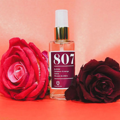 Picture of Secret Scents 807 Bloom for Women