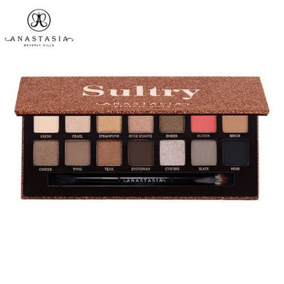 Picture of Anastasia Beverly Hills Sultry Eyeshadow Palette