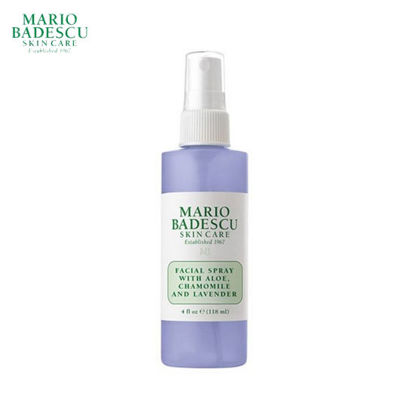 Picture of Mario Badescu Facial Spray With Aloe, Chamomile and Lavender