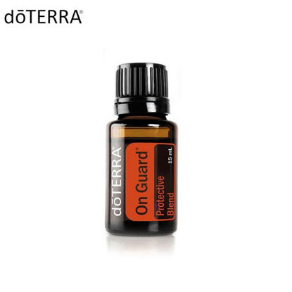 Picture of Doterra Blends On Guard (Protective Blend) 15ml