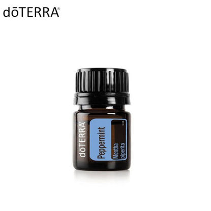 Picture of Doterra Food Oils Peppermint (Food) (Mentha Piperita) 5ml