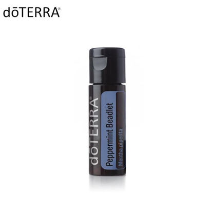 Picture of Doterra Food Oils Peppermint Beadlets (Mentha Piperita) 125 beadlets