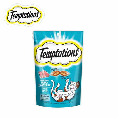 Picture of Temptations Tempting Tuna 85g