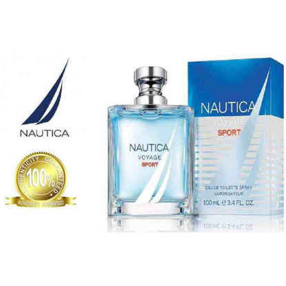 Picture of Nautica Voyage Sport EDT 100ml