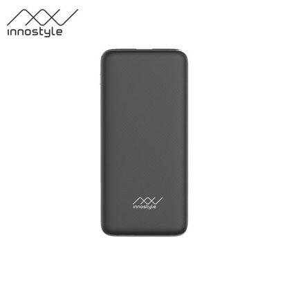 Picture of Innostyle PowerGo Plus PD/QC 10000mAh 18W Powerbank - Black