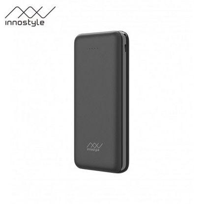 Picture of Innostyle PowerGo II 20000mAh 10W Powerbank - Black