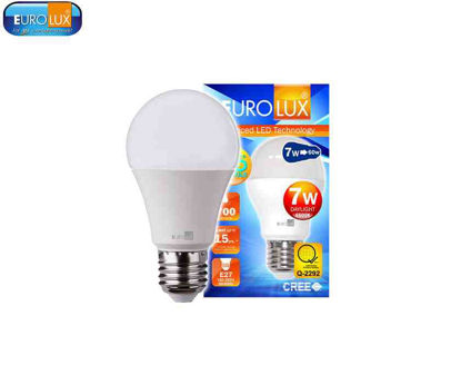 Picture of Eurolux Led Smd Bulb 7W Daylight