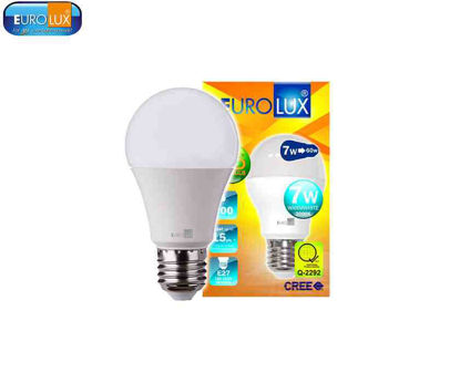 Picture of Eurolux Led Smd Bulb 7W Warmwhite