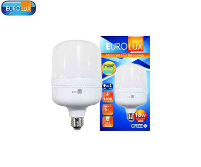 Picture of Eurolux High Power Led Smd Bulb 18W Daylight