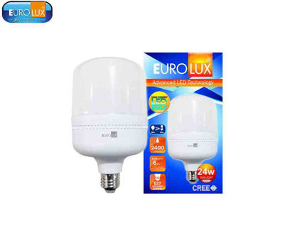 Picture of Eurolux High Power Led Smd Bulb 24W Daylight