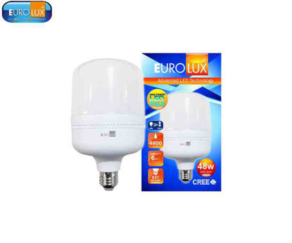 Picture of Eurolux High Power Led Smd Bulb 48W Daylight