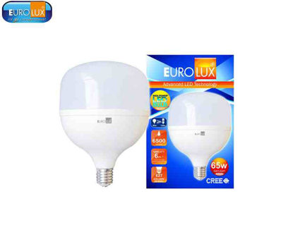 Picture of Eurolux High Power Led Smd Bulb 65W Daylight