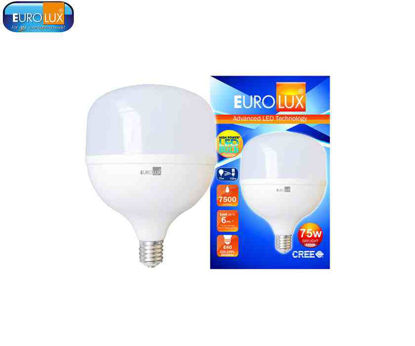 Picture of Eurolux High Power Led Smd Bulb 75W Daylight