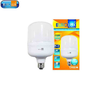 Picture of Eurolux High Power Led Smd Bulb 18W Warmwhite