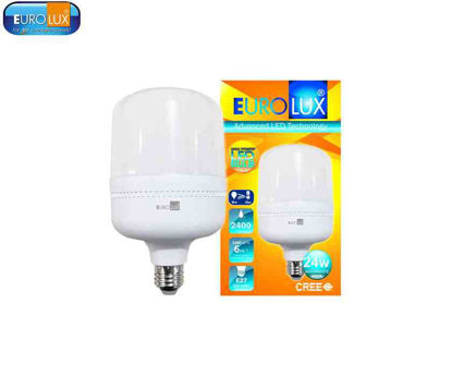 Picture of Eurolux High Power Led Smd Bulb 24W Warmwhite