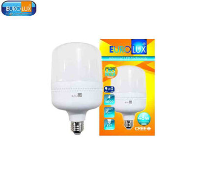 Picture of Eurolux High Power Led Smd Bulb 48W Warmwhite