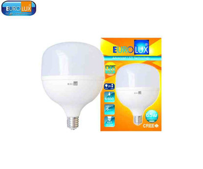 Picture of Eurolux High Power Led Smd Bulb 65W Warmwhite