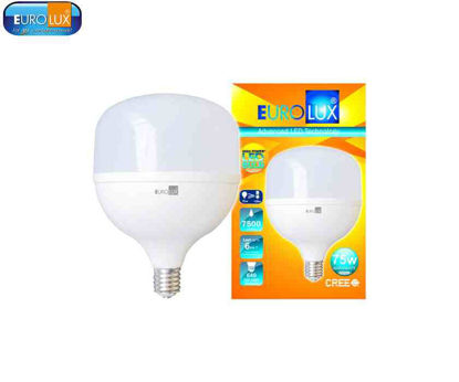 Picture of Eurolux High Power Led Smd Bulb 75W Warmwhite