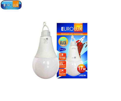 Picture of Eurolux 12V Dc Smd Bulb   Clip Type 17W Daylight
