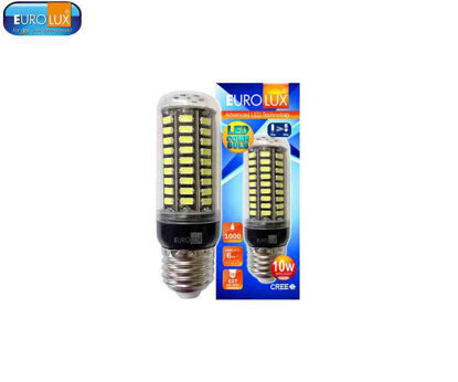 Picture of Eurolux Led Smd Corn Bulb 10W Daylight