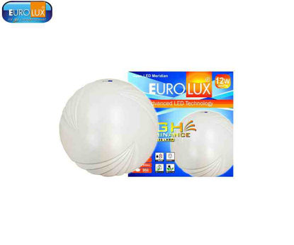 Picture of Eurolux Led Meridian Ceiling Lamp 12W Daylight