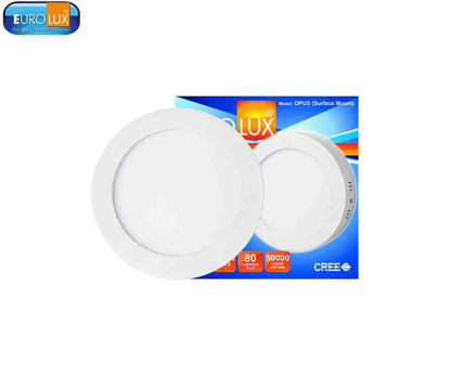 Picture of Eurolux Opus Led Smd Surface Mount Downlight 18W Daylight