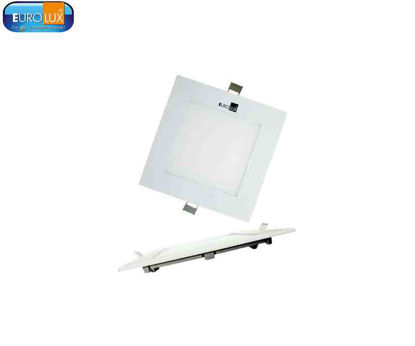 Picture of Eurolux Oxford   Led Smd Slim Square Downlight 30W Daylight
