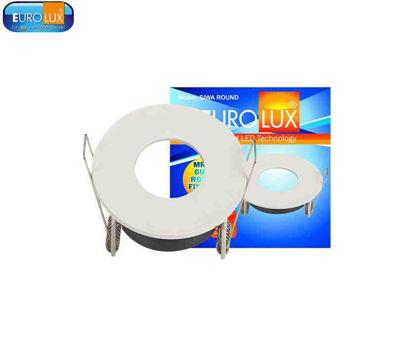 Picture of Eurolux Siwa   Mr16/Gu10 Round Hole