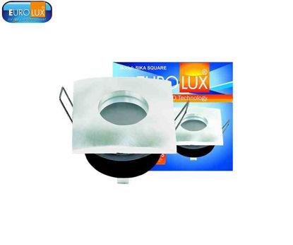 Picture of Eurolux Sika Mr16/Gu10 Square