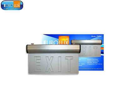 Picture of Eurolux Peru   Led Emergency Exit Light 3W