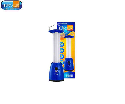 Picture of Eurolux Ruby Jack Rechargeable Led Light Daylight