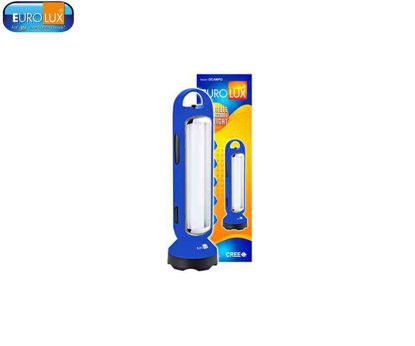 Picture of Eurolux Ocampo Rechargeable Led Light Daylight