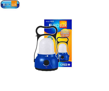 Picture of Eurolux Keg Rechargeable Led Light Daylight