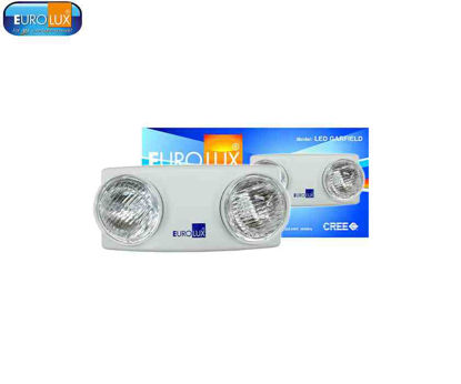 Picture of Eurolux Led Garfield   Emergency Lamp Daylight