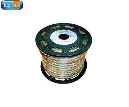 Picture of Eurolux Smd Led Strip Light 220V Green