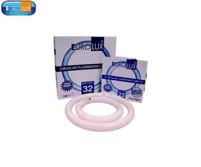 Picture of Eurolux T9 Circular Tube 32W Daylight